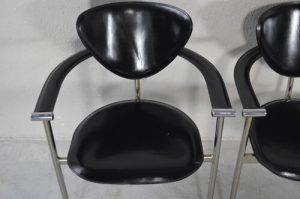 Tweedehands tafels en stoelen