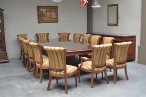 Brocante design vintage 2e hands chesterfield meubels in for 2e hands meubels